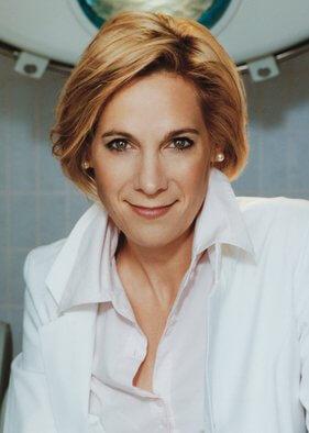 Porträt Dr. Tanja Fischer